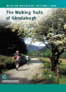 Walking Trails Brochure Front Page